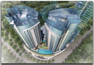 Damansara City :: KL