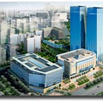 Guoson Centre :: Beijing