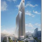 TP180 & Guoco Tower